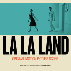La La Land (Score OST) - Justin Hurwitz