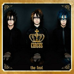 Circus - the fool