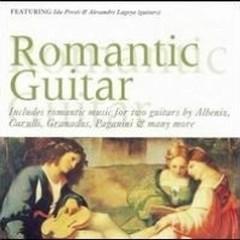 Romantic Guitar Vol.I