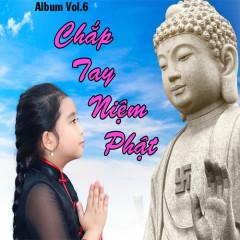 Chắp Tay Niệm Phật - Bé Ngọc Ngân