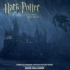 Harry Potter And The Prisoner Of Azkaban OST (Expanded) - Pt.1