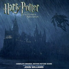 Harry Potter And The Prisoner Of Azkaban OST (Expanded) - Pt.3