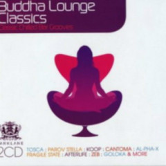 Buddha Lounge Classics. Classic Chilled Bar Grooves (CD2)
