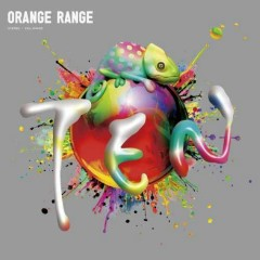 TEN - ORANGE RANGE