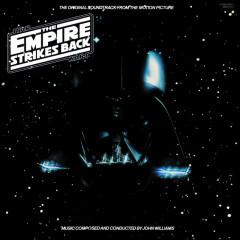 Star Wars : Episode V. The Empire Strikes Back OST (CD2) - John Williams