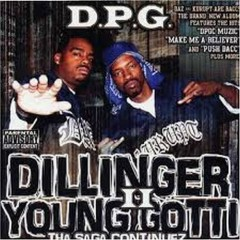 Dillinger & Young Gotti II (Tha Saga Continuez)