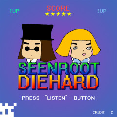 Die Hard (Single) - Seenroot
