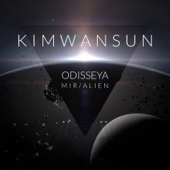 Odisseya (Single) - Kim Wan Sun