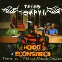 Hood Economics Room 147 - The 80 Minute Course (CD1) - Tinie Tempah