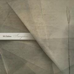Inscriptions - Wil Bolton