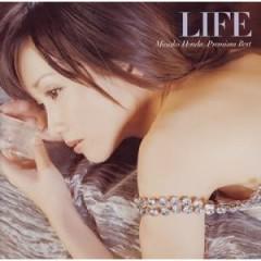LIFE Minako Honda. Premium Best