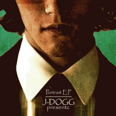 Portrait EP - J-DOGG