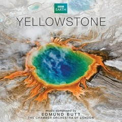 Yellowstone (CD2)