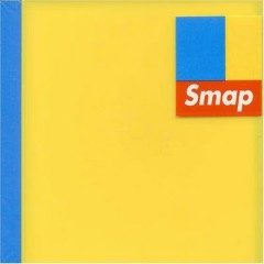 SMAP 014 ~ S-map