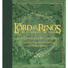 The Lord Of The Rings: The Return Of The King (The Complete Recordings)  CD4 - Howard Shore