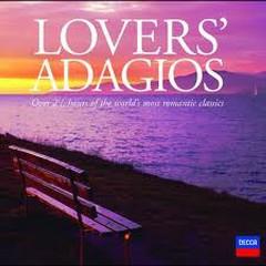 Lovers' Adagios CD1