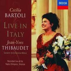 Live In Italy CD2