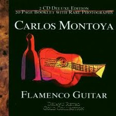 Gold Collection Flamenco CD1 - Carlos Montoya