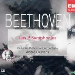 Beethoven- Les 9 Symphonies, Disc 3