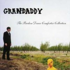 The Broken Down Comforter Collection  - Grandaddy
