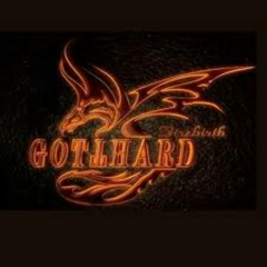 Firebirth - Gotthard