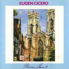 Rococo Jazz, Vol. 2 - Eugen Cicero
