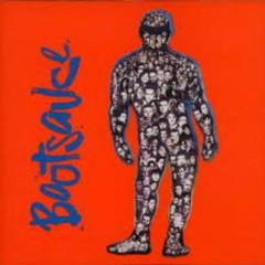 The Brown Album - Bootsauce