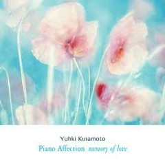 Piano Affection:Memory Of Love