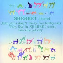 SHERBET Street