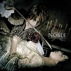 NOBLE - Versailles
