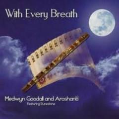 With Every Breath - Medwyn Goodall