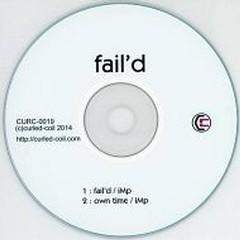 fail'd - curled-coil