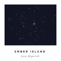 Love Deserved (Single)