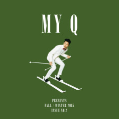 MY Q FALL / WINTER 2015 Issue No.2  - My Q