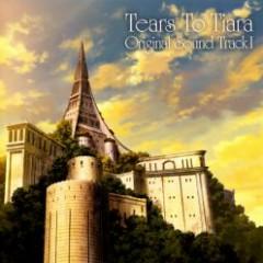 Tears to Tiara Original Sound Track I