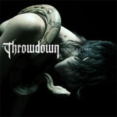 Covered With Venom (EP's) - Throwdown