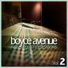 New Acoustic Sessions, Vol. 02 - Boyce Avenue