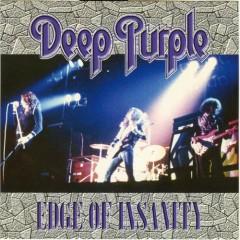 Edge Of Insanity (Berlin Germany) (CD1)