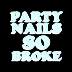 So Broke (Single)