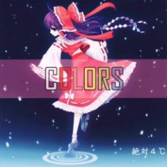 COLORS  - ZETTAI 4℃
