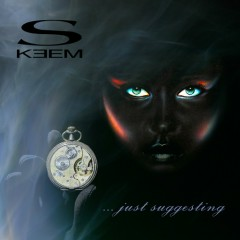 …Just Suggesting (CD1) - Skeem