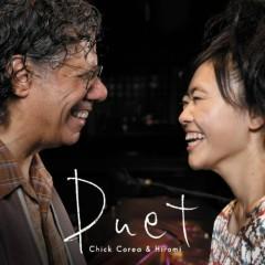 Duet (CD2) - Uehara Hiromi