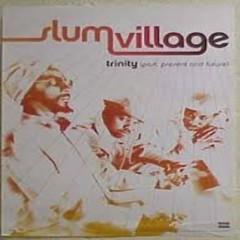 Trinity (CD1)