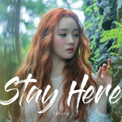 Stay Here (Single)