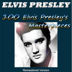 100 Elvis Presley's Masterpieces (Remastered Version) (CD2)