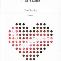 Fan Service (Sweet) - Perfume