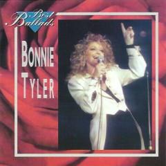 Best Ballads of Bonnie Tyler - Bonnie Tyler