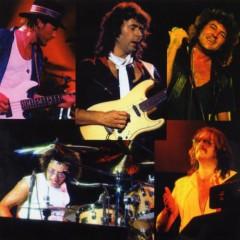The Ricochet (Bubokan Tokyo Japan) (CD1)