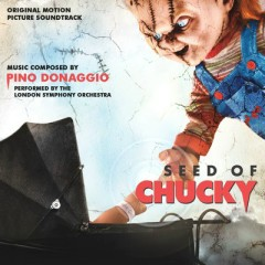 Seed Of Chucky (Score) (P.2)