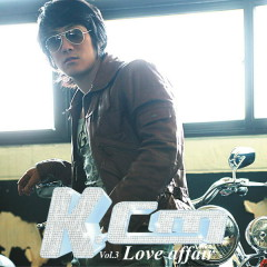 Love Affair - KCM